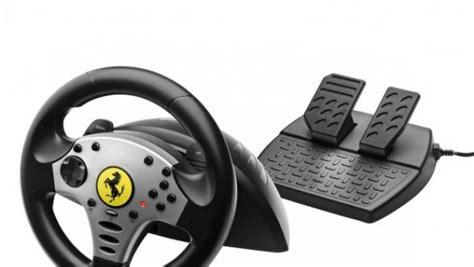 Volante Ps3 Economico by Thrustmaster Challenge Nuova Versione Volante