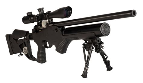 Hatsan Barrage Semi-auto Pcp Airgun