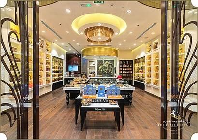 Godiva Dubai Chocolatier Mirdif