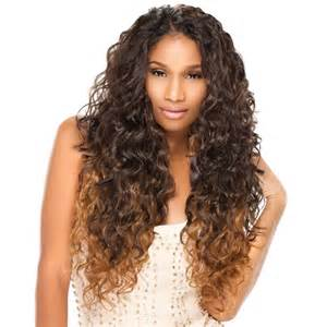Brazilian Natural Curly Weave