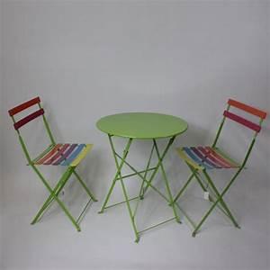 Gartentisch Mit Stühlen : gartentisch mit zwei st hlen metall gartengarnitur tisch stuhl set pink ebay ~ A.2002-acura-tl-radio.info Haus und Dekorationen