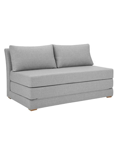 Small Bed Settee by Small Sofa Beds Lewis Small Sofa Bed