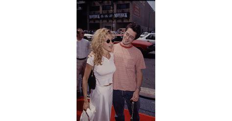 January 1998   Sarah Jessica Parker and Matthew Broderick ...