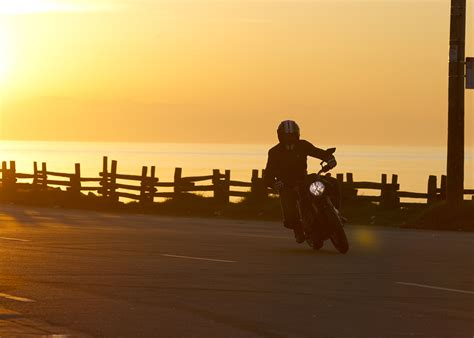Sunset Motorcycles Gallery