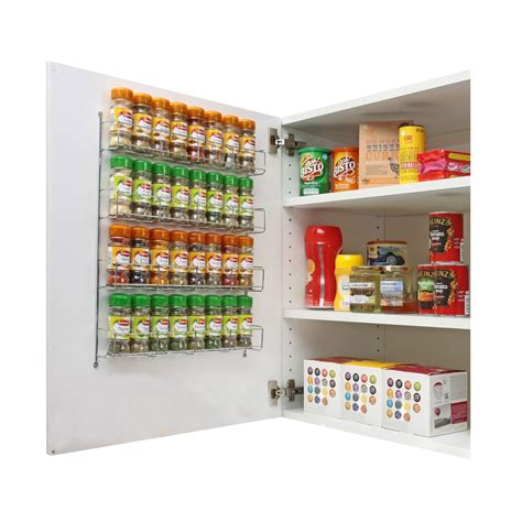 ebay cuisine spice rack ebay swivel store cabinet organiser 4 tier