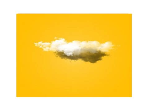 Aesthetic Wallpaper Horizontal by Grunge Softgrunge Aesthetic Yellow Clouds