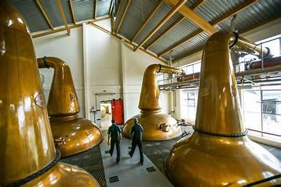 Distillery Glenallachie Wee Tour Whisky Malt Speyside