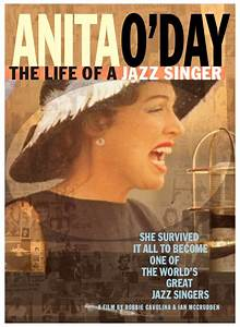 Data Files O 39 Day The Life Of A Jazz Singer Center For