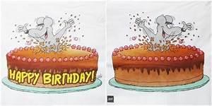 Happy Birthday Maus : uli stein maus happy birthday sonjas servietten shop ~ Buech-reservation.com Haus und Dekorationen