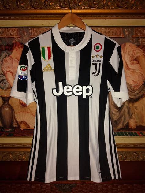 season juventus home football shirt   added
