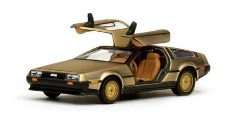 Vitesse 24001 DeLorean DMC-12 Gold 1:43