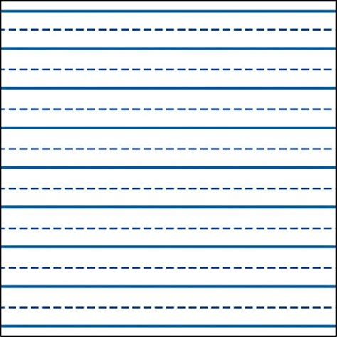 writing lines  kindergarten writing skills