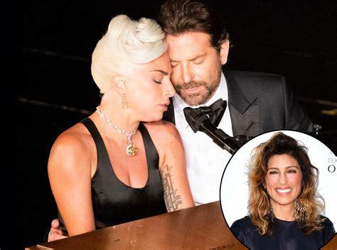 Bradley Cooper's Exwife Jennifer Esposito Reacts To Those Lady Gaga Rumors Celebscoopscom