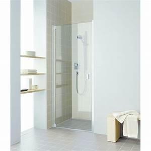 Porte de douche a aplomb reglable raya rothalux for Porte de douche rothalux