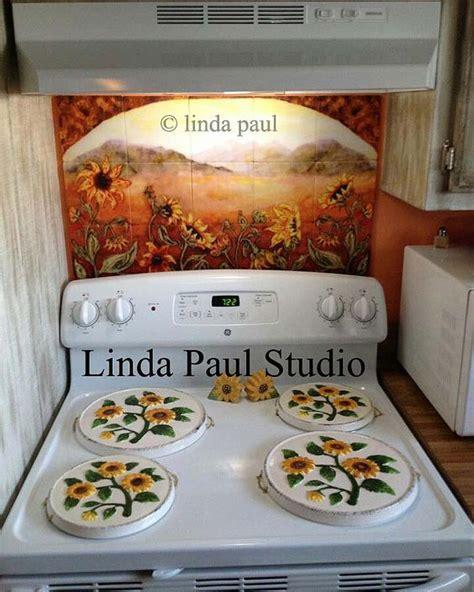 sunflower kitchen decor theme the world s catalog of ideas