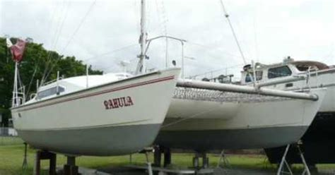 Catamarans For Sale In Europe by Pre Owned Boats
