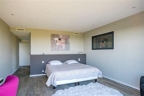 les chambres d une maison corse location villa avec piscine et vue mer à pinarello