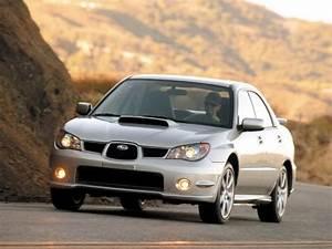 2006 Subaru Impreza Wrx Sti Service Repair Manual Download