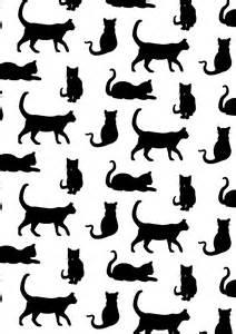 cat patterns print ameliamakes