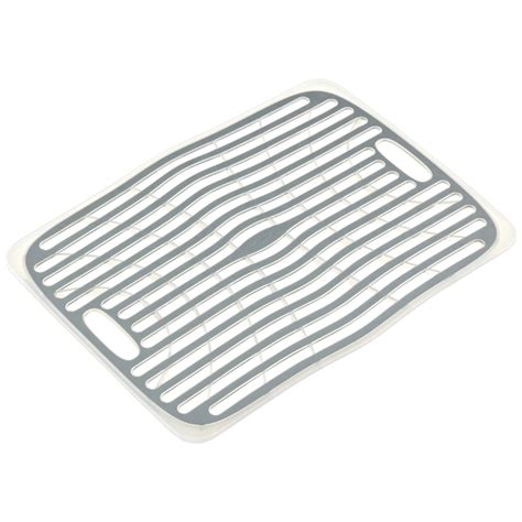 Oxo Sink Mat Large by Sink Mats Oxo Grips Sink Mats The Container Store