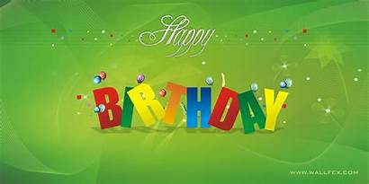 Birthday Happy Wallpapers Background Wishes Fun Computer