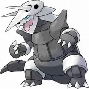 Aggron Pokémon