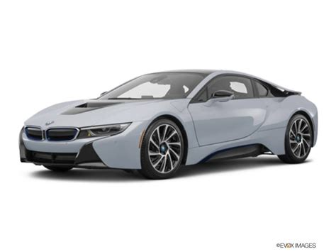 2016 Bmw I8 Prices, Incentives & Dealers