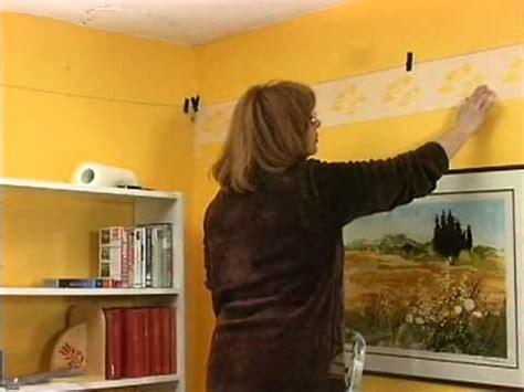 le pochoir 7 frise mural