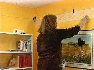 Faire Un Pochoir : le pochoir 7 frise mural youtube ~ Premium-room.com Idées de Décoration