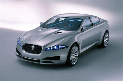 The next seven Jaguars revealed | Autocar