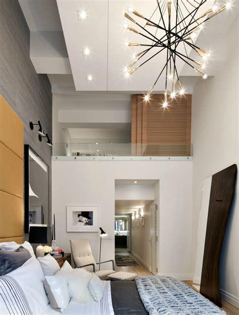 salle de bain grande hauteur sous plafond hauteur sous