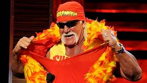 """Hulk Hogan set to be """"most evil man in the world"""" in ..."""