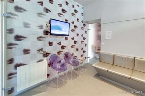 photographe architecture cabinet orthodontie nantes