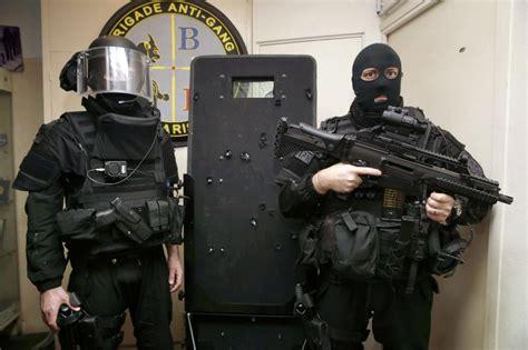 siege bouclier potd shield the firearm blogthe firearm