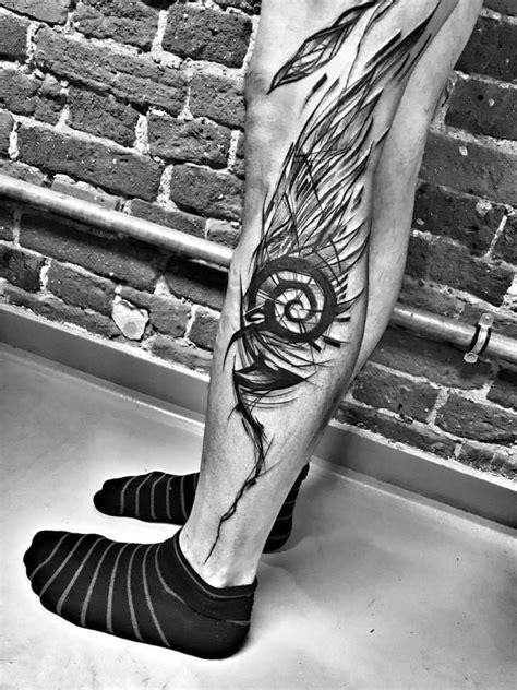 Inez Janiak sketch tattoos | Sketch style tattoos, Best