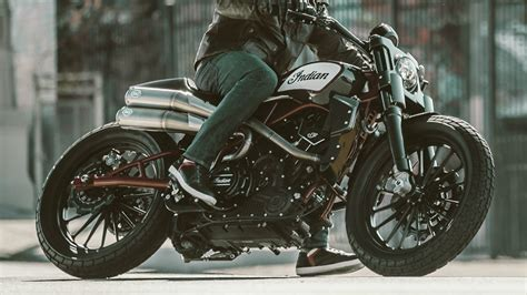indian scout ftr1200 concept is officially hitting the streets the manual