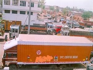 Road Cargo Services - Road Cargo Services Service Provider ...