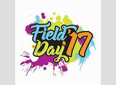 Field Day 2017 Tangent Elementary School