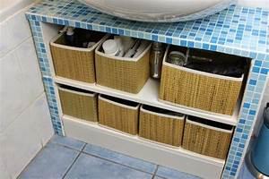 Waschtischunterschrank Selber Bauen : waschtisch selber bauen ytong ~ Lizthompson.info Haus und Dekorationen