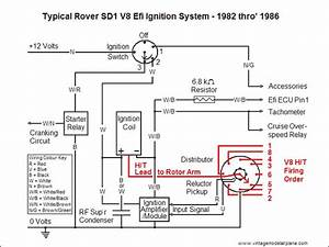 V8 Coil Wiring - International Forum - Lr4x4