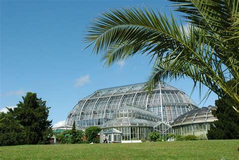 Botanic Garden And Botanic Museum Berlindahlem • Tourist