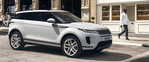 2019 Land Rover Lineup by Autosalon Brussel 2019 Land Rover Range Rover Line Up