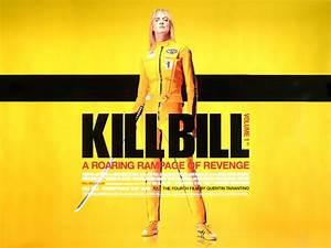 Sonny Bill Design Poster Kill Bill Volume 1 Lara And The Reel Boy