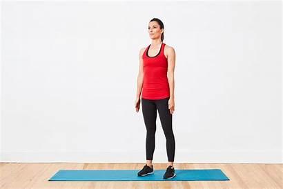 Squat Perfect Exercise Goldstein Ben
