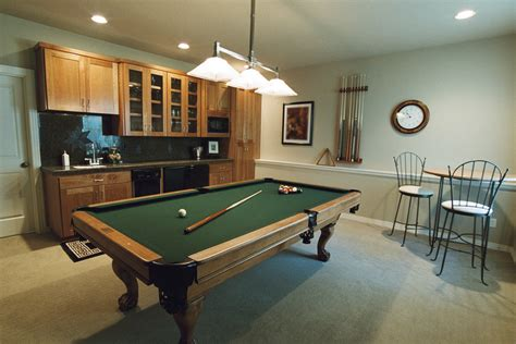 how to decorate a recreation room how to build a house
