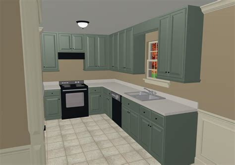 kitchen trends  color  paint kitchen cabinets