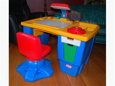 little tikes desk with light little tikes activity desk victoria city victoria