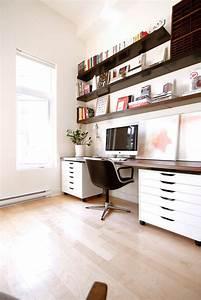 Büro Zuhause Einrichten : pin von marcel letti letmathe auf schreibtisch pinterest arbeitszimmer buero und arbeitsplatz ~ Frokenaadalensverden.com Haus und Dekorationen