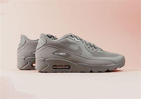 Nike Air Max 90 Ultra 2.0 Cool Grey 875695-003