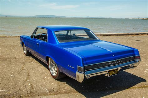 The John Dooley 1965 Pontiac